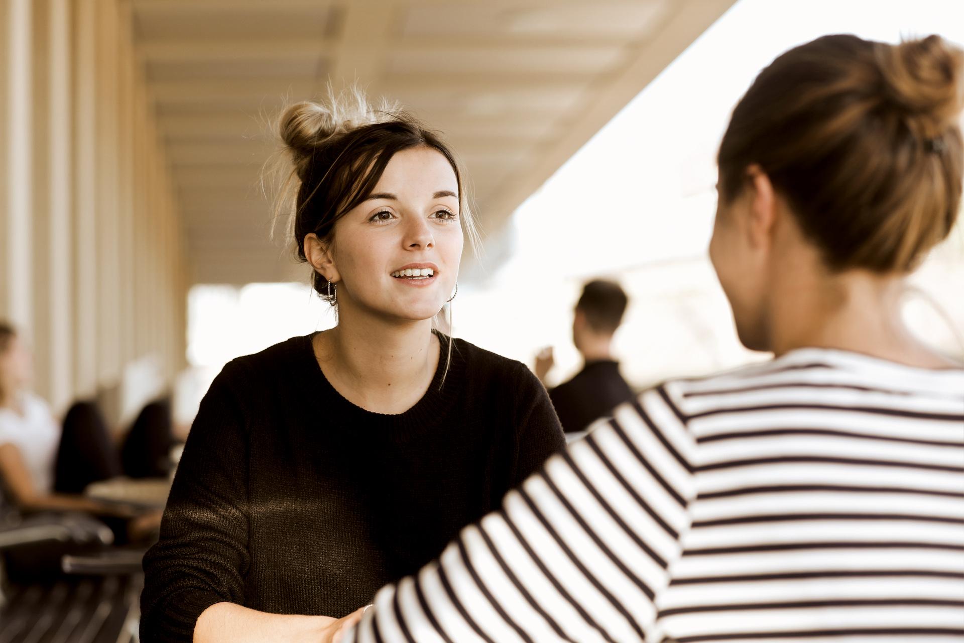 Bachelor studium in sozialer arbeit an der fhs st gallen for Soziale arbeit studium